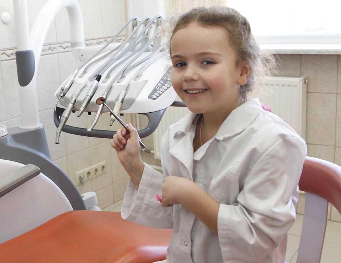 Профилактическая стоматология – это актуально!