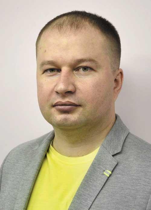 Сологуб Александр Геннадьевич