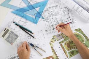 От инженерных изысканий до проекта