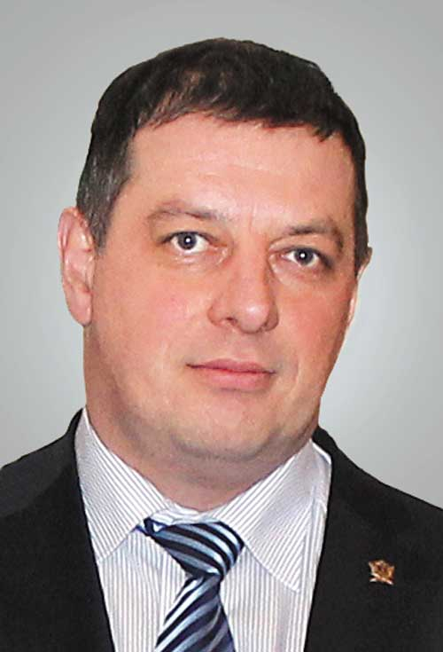 Булгаков Дмитрий Николаевич