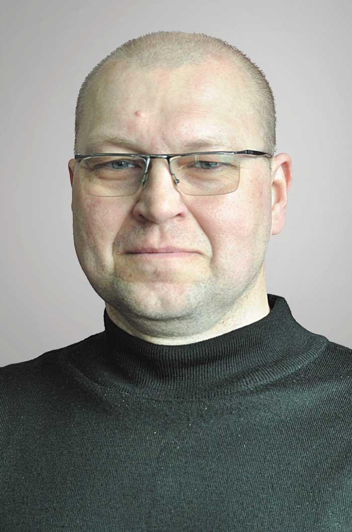 Автор на портале Клуб Директоров - Сигаев Антон Иванович