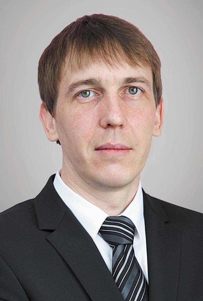 Буленок Евгений Сергеевич