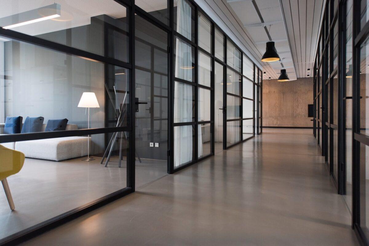 Налогообложение недвижимого имущества организаций