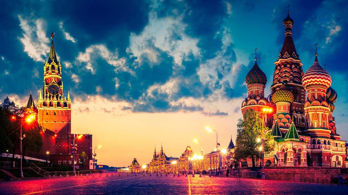 Московская недвижимость всегда в цене!