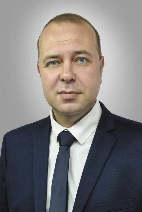 Кауров Руслан Сергеевич