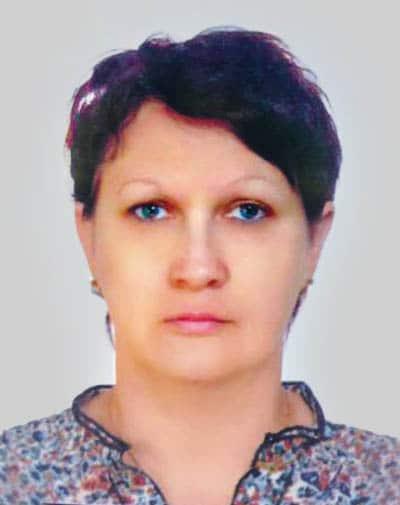 Жила Галина Александровна