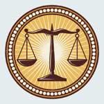"""Логотип компании """"Коллегия адвокатов Первомайского района г. Владивостока"""""""