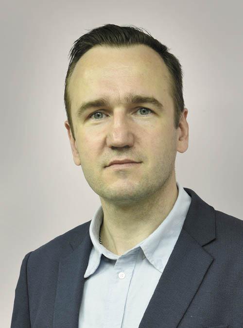 Шарманкин Сергей Владимирович