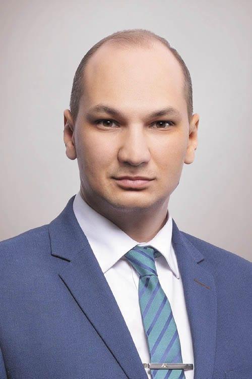Ветренко Андрей Юрьевич