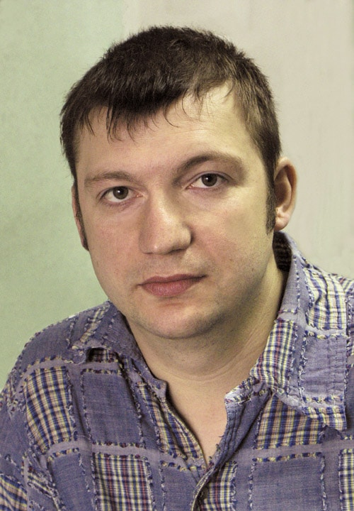 Гизатулов Александр Сулейманович
