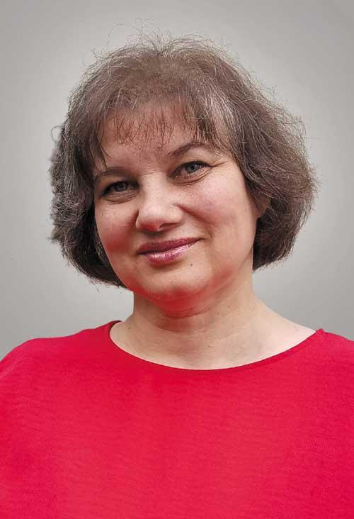 Автор на портале Клуб Директоров - Ермолаева Светлана Алексеевна