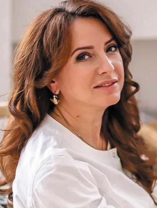 Канцурова Ольга Борисовна