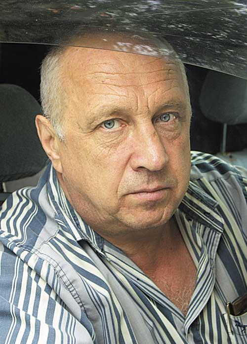 Смоленский Сергей Александрович