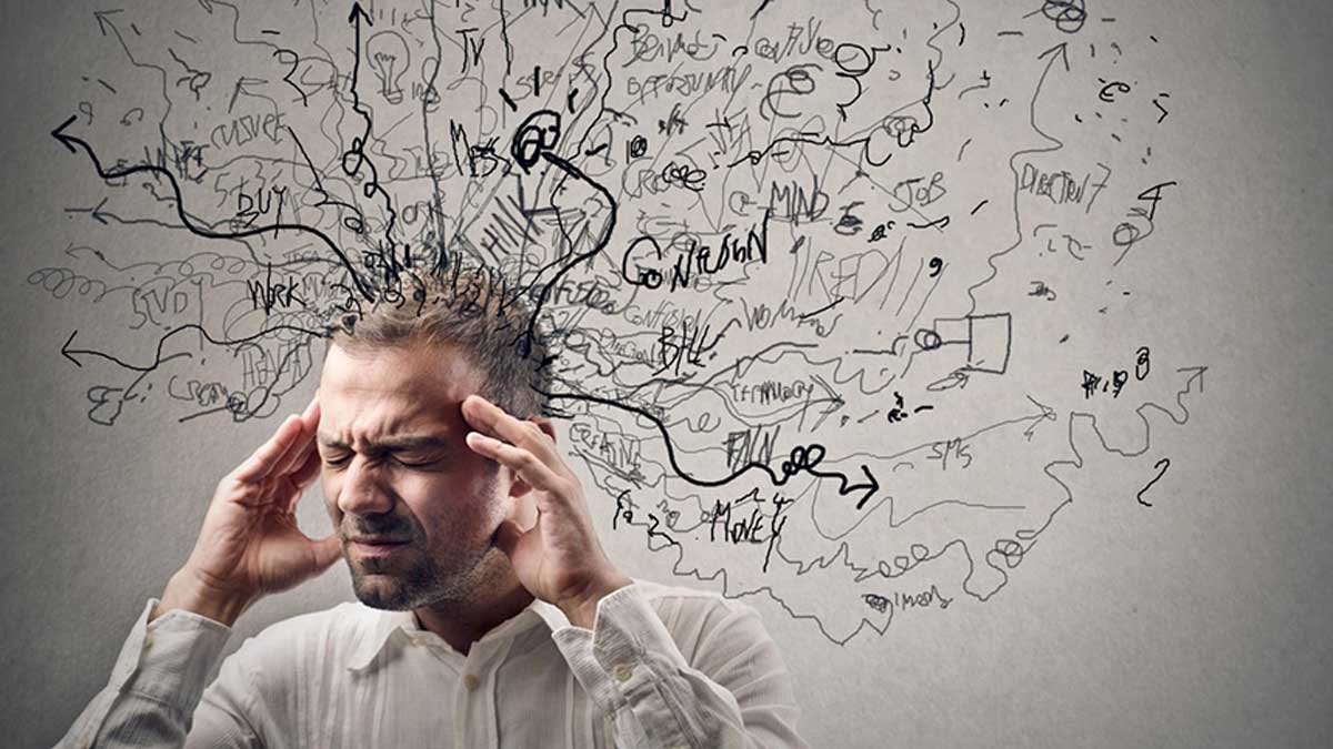 Бизнес и стрессовые отклики