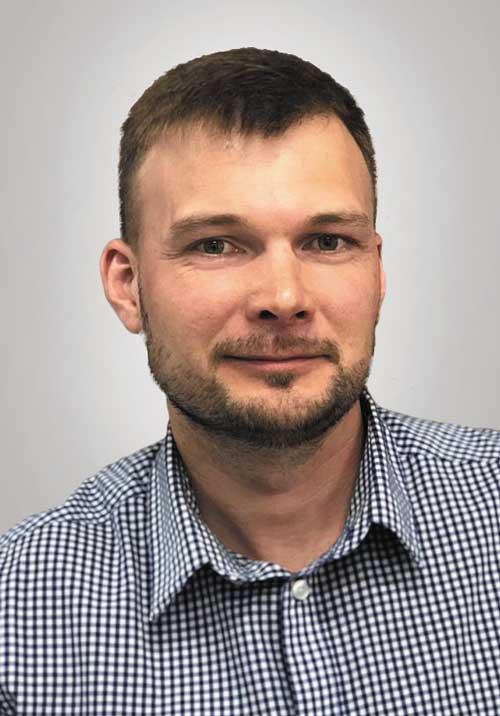 Егоренков Александр Сергеевич