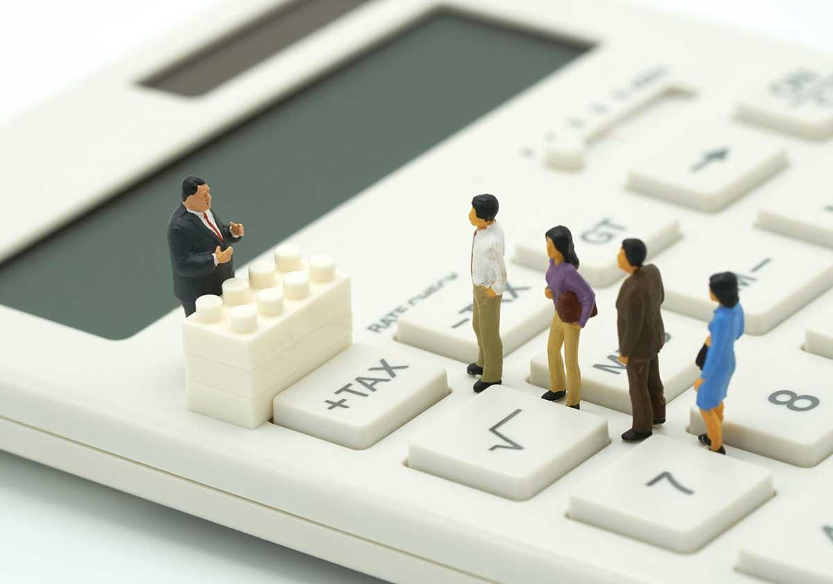 Что такое налоговая реконструкция?