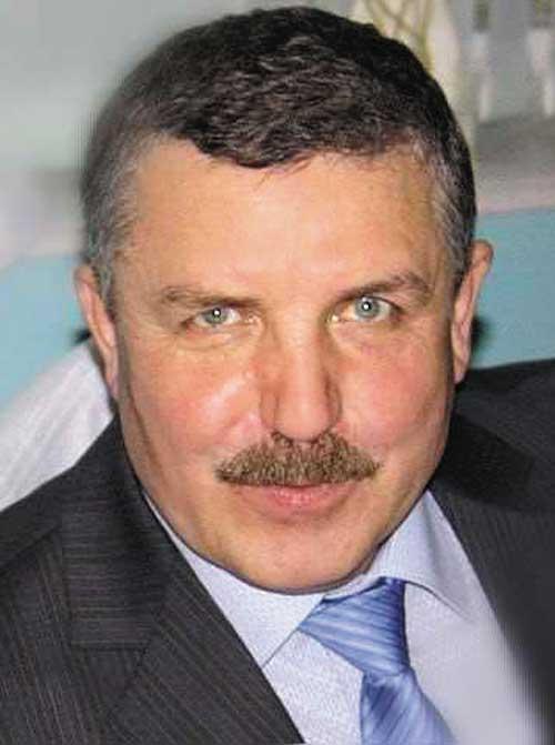 Вайтукевич Виктор Владиславович