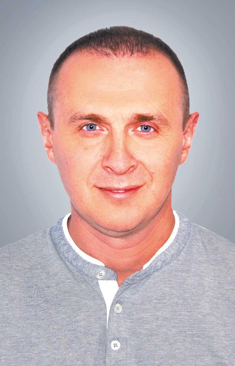Автор на портале Клуб Директоров - Беседин Константин Александрович