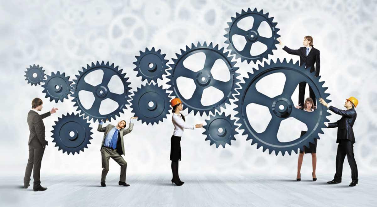 Координация – суть управления