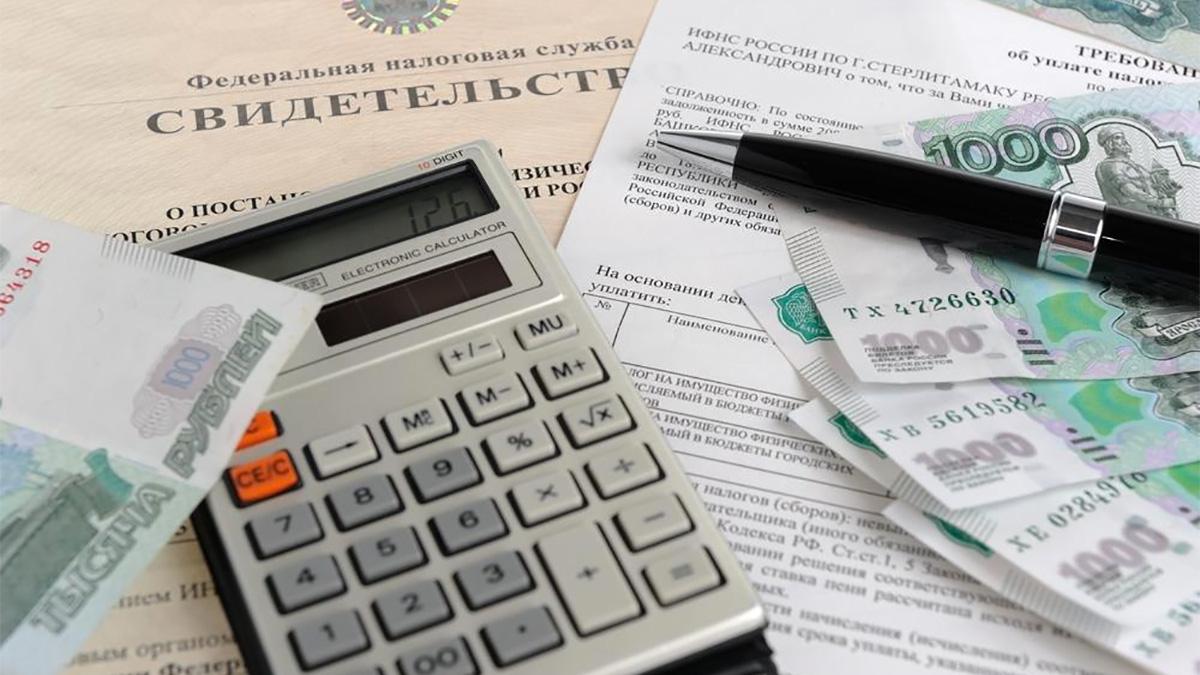 Знаковые решения ВС РФ по налоговым спорам 2021 г. (2)