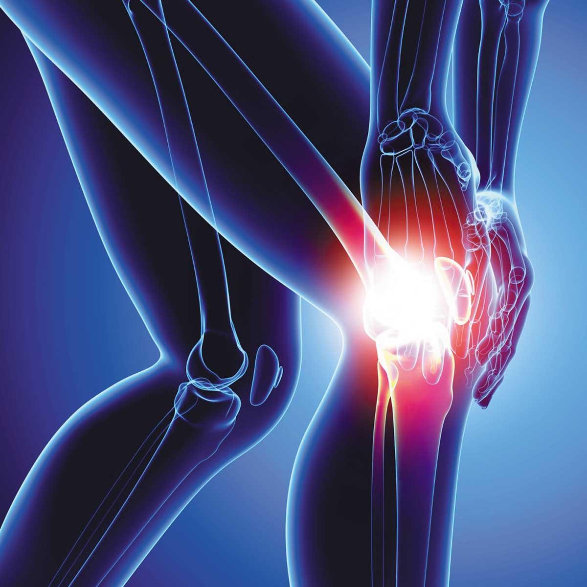 Болят суставы? Поможет плазмотерапия!